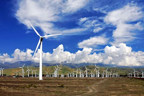 中国南车天津风能项目机房工程